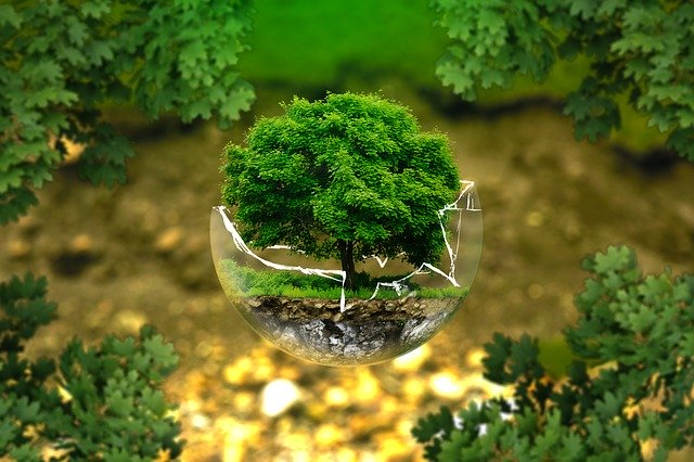 Illustration de la protection environnement